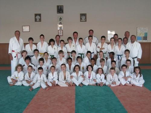 Photo groupe septembre 2011