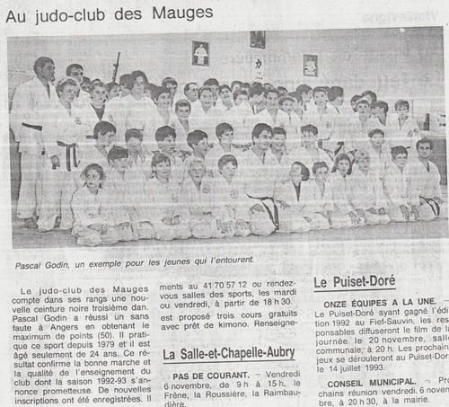 Scan presse judo 32